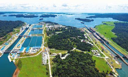 El camino hacia la descarbonización: La perspectiva del Canal de Panamá sobre el futuro del transporte