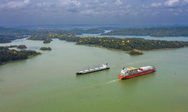 Canal de Panamá firma Memorando de Entendimiento con Panama Ports Company y PSA Panama International Terminal S.A.