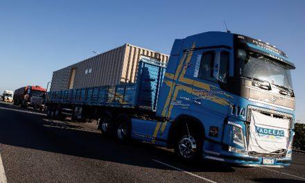 Con el aumento de salarios, en agosto la suba de los costos del transporte de cargas tendrá un piso de 13,5% acumulado