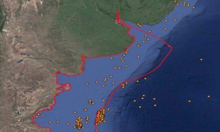 Argentina pierde al menos u$s 2 mil millones por año a causa de la pesca ilegal