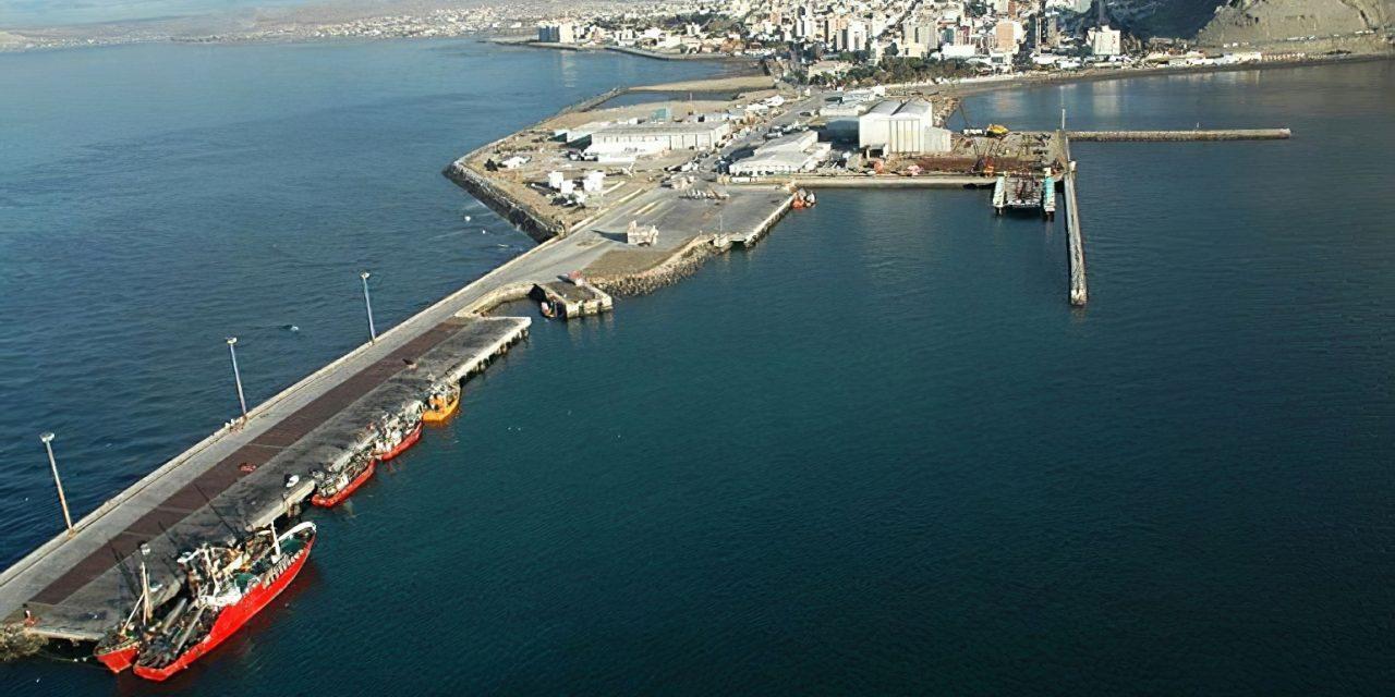 El Gobierno analiza devolver incentivos a los puertos patagónicos