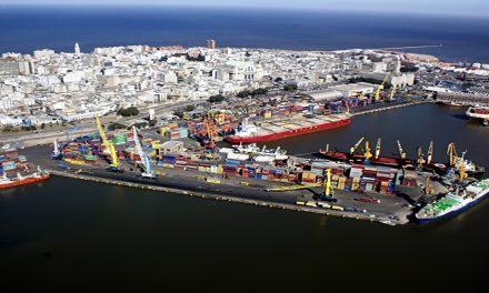 Puerto de Montevideo: amplían concesión a terminal de granos