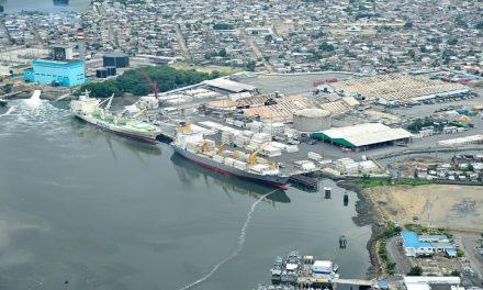 Puertos de Guayaquil tienen bodegas especiales para almacenar el nitrato de amonio, así se previenen explosiones como la de Beirut