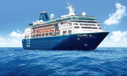 El coronavirus condena a los cruceros más antiguos al desguace