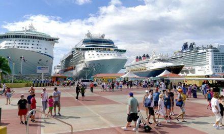 La Delegación Latinoamericana de AAPA se refiere a la necesidad de reanudar la Industria de Cruceros para el Continente