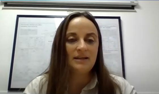 Marcela Passo: Hay que volver al camino del consenso
