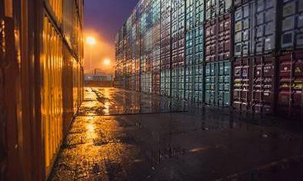 La industria naviera se vuelve digital ante el CORONAVIRUS