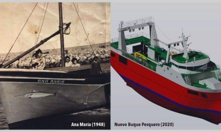 SPI Astilleros construirá un nuevo buque pesquero para el Grupo Solimeno