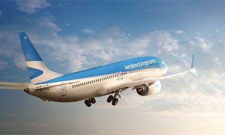 El Gobierno prevé que el 1 de octubre podrían retornar los vuelos comerciales regulares