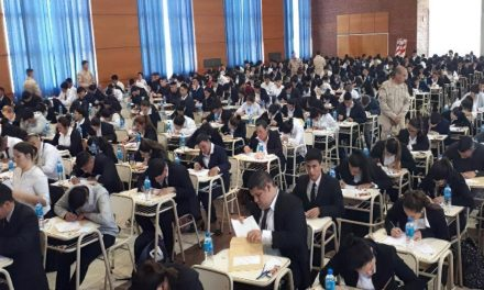Prefectura Naval Argentina abrió la inscripción a postulantes de todo el país