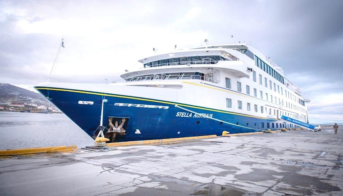 Asistencia financiera para empresas turísticas de Tierra del Fuego con más de 15 empleados
