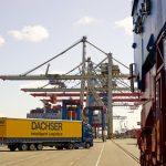 Dachser Air & Sea Logistics reorganiza la dirección regional