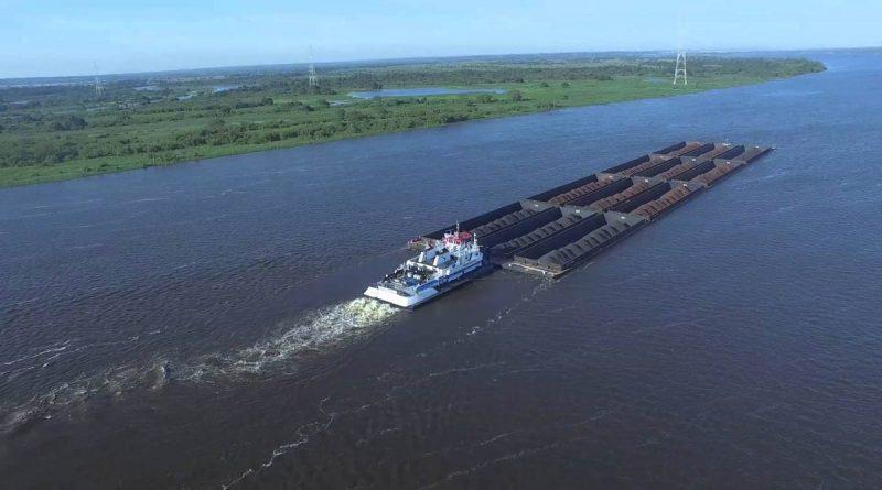 Con la hidrovía se potencian las inversiones