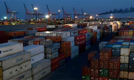 Grupo ITL lanza la primera herramienta para seguir cargas de comercio exterior en tiempo real