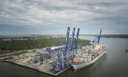 Maersk anuncia cambios en Ocean & Logistics