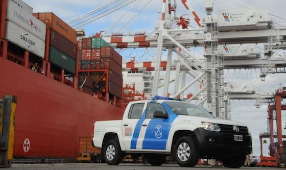 Se extiende el plazo para la presentación de los aptos médicos del personal de la Marina Mercante