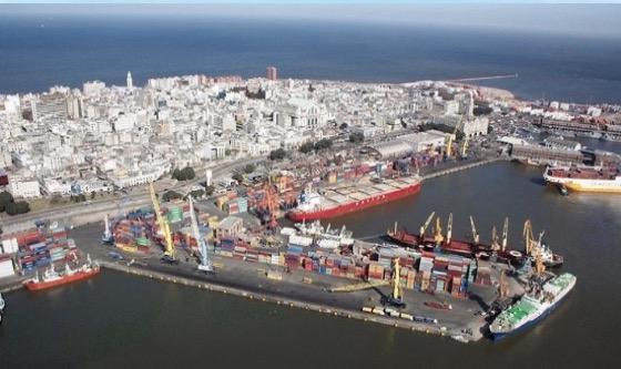 Puerto Buenos Aires actualizó su protocolo contra el COVID 19