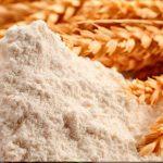 Sube el trigo y baja la soja