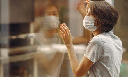 Coronavirus: distanciamiento social hasta 2022, la recomendación de expertos de Harvard