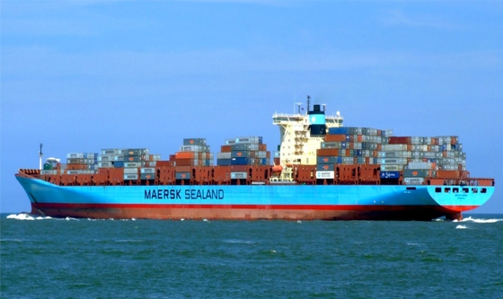 El transporte marítimo europeo tendrá una caída del 60 %