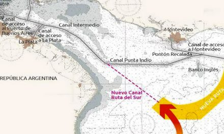 Mar del Plata: Expectativa en el puerto por anuncio sobre obras en el Canal Magdalena