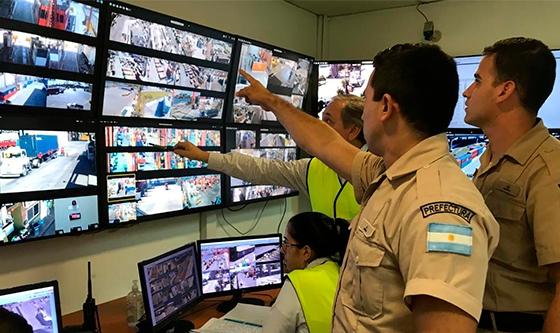 Emergencia sanitaria: Prefectura implementa prórrogas y trámites a distancia