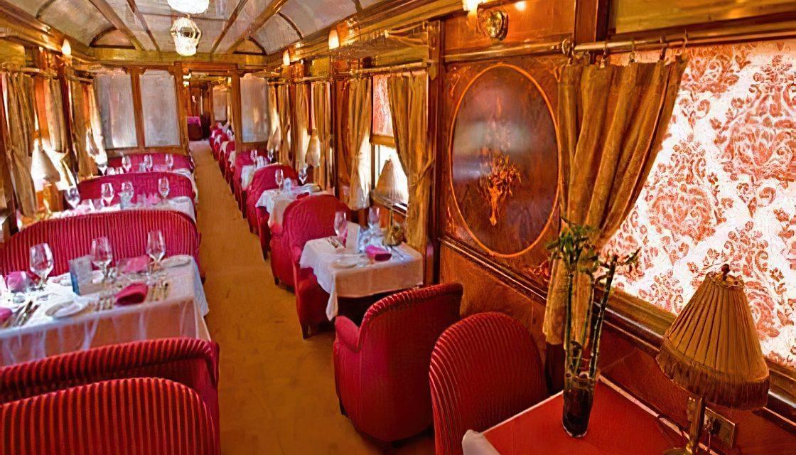 Trenes turísticos en Argentina