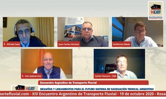 Desafíos y lineamientos del futuro Sistema de Navegación Troncal Argentino