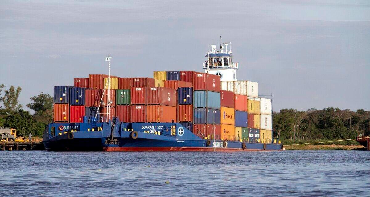 Todos los puertos públicos tendrán obras de infraestructura el próximo año