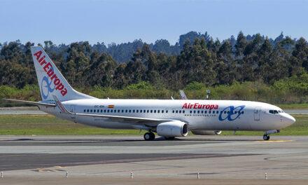 El Gobierno de España sale al rescate de Air Europa con una ayuda de 475 millones de euros