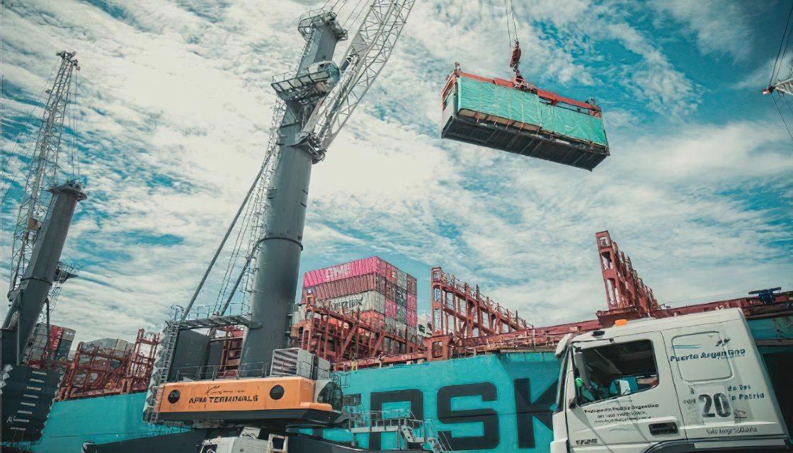 APM Terminals, reconocida por buenas prácticas sanitarias y puerto seguro