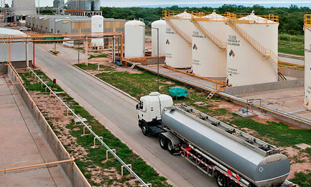 Santa Fe: Aprobaron ley para que los colectivos usen biodiesel