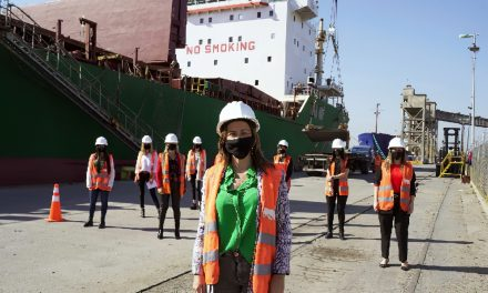 Puerto Dock Sud lanza una Comisión de Perspectiva De Género