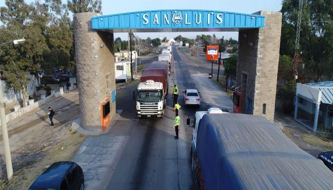 FADEEAC pide unificar los controles al transporte de cargas en el país