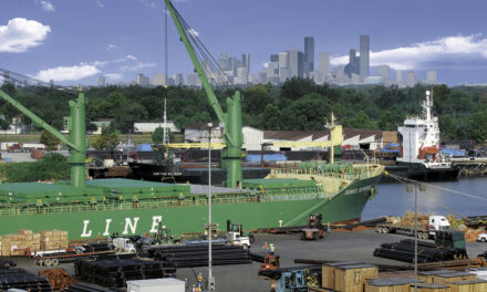 Houston, un caso de éxito donde se integran el Puerto y la Zona Franca
