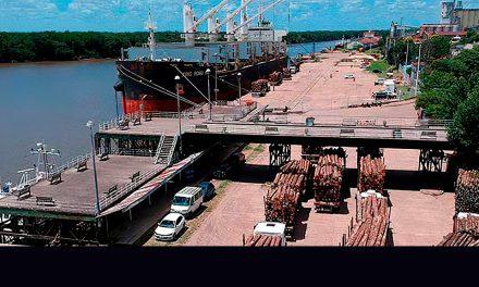 Desde Entre Rios piden una logística federal, al beneficio de los productores