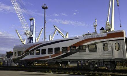 TMH hace un acuerdo millonario con Ferrocarriles Nacionales Egipcios