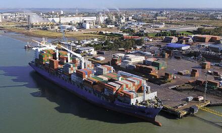 Bahía Blanca lanza la aplicación Monitor Puerto