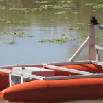 Desarrollan robots autónomos para el monitoreo ambiental en costas marinas