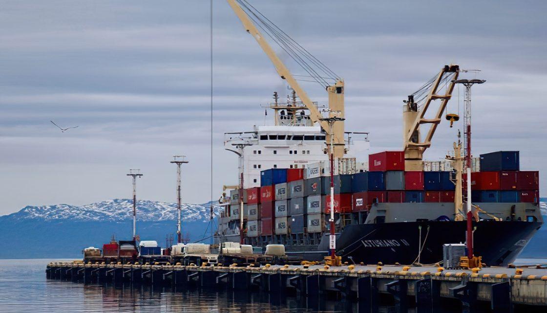 Proponen un segundo registro para los buques en Tierra del Fuego