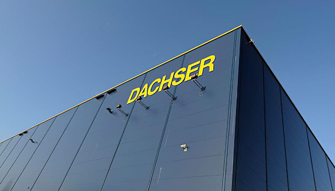 Dachser Argentina presenta su servicio especializado (Automotive Desk) para la industria automotriz