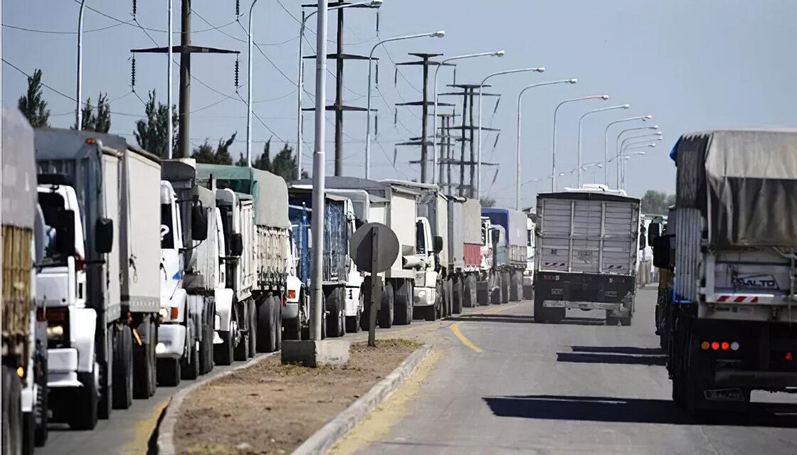 Impulsados por el combustible, volvieron a subir los componentes de costos logísticos