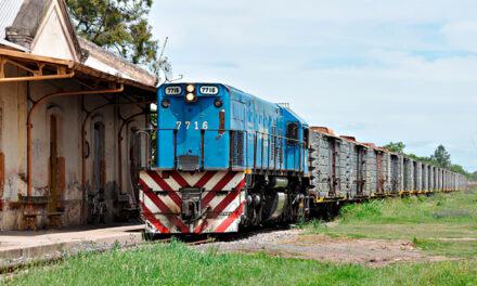 Proyectan doble trocha y más ramales ferroviarios entre San Lorenzo y Timbúes