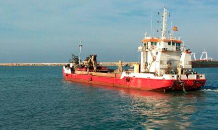 Firman convenio de $ 450 millones para dragar el Puerto Mar del Plata