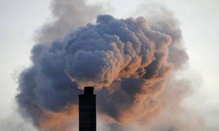 Ecosistemas acuáticos amenazados por gases de efecto invernadero