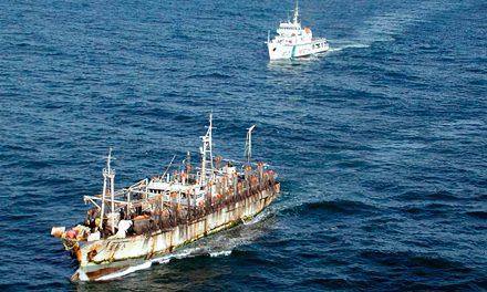"""Gremios marítimos y pesqueros expresaron """"preocupación"""" por contagios de COVID-19"""