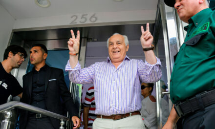 La justicia ordenó que Herme Juárez vuelva a ser el Secretario General del SUPA