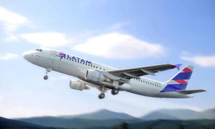 El grupo aéreo Latam presenta concurso de acreedores pero la filial argentina no está incluida