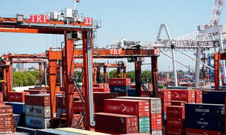 El superávit comercial se desplomó 60% en septiembre