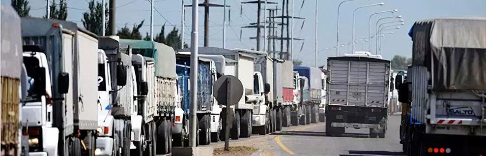 Impulsan el reemplazo del gasoil por biodiésel en el transporte de cargas